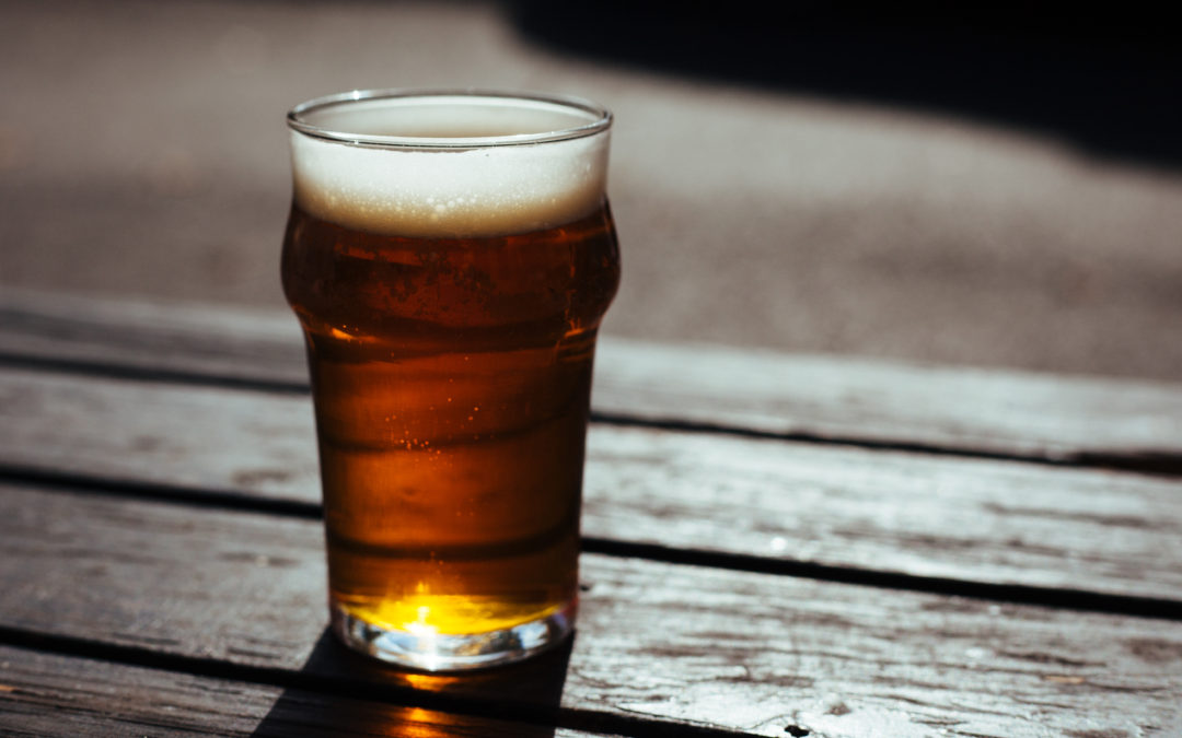 Cool Off with a Cold One: The McCall Ale Trail