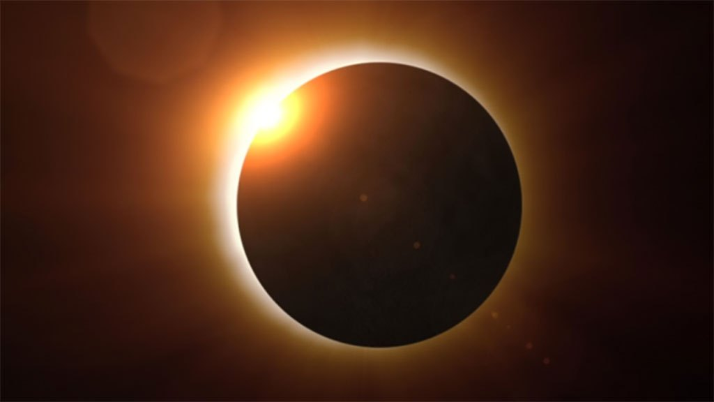 Solar Eclipse: Venturing Into the Path of Totality