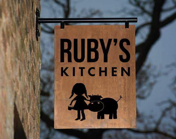 Ruby's Kitchen – McCall's Newest Eatery