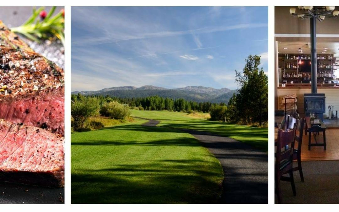 McCall Golf Course Restaurant – Banyans on the Green