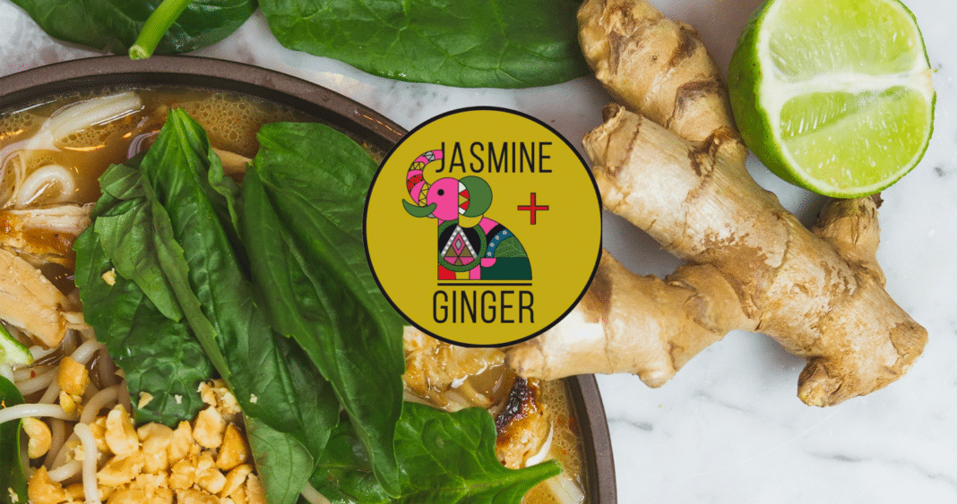 New Thai Restaurant in McCall: Jasmine + Ginger