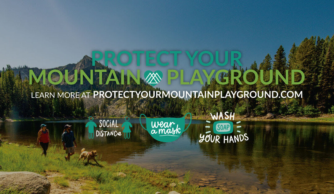 Protect Your Mountain Playground