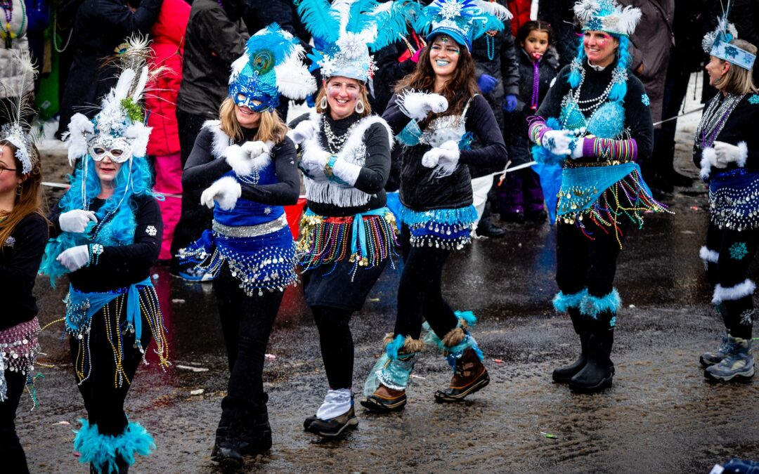2021 McCall Winter Carnival has been Canceled